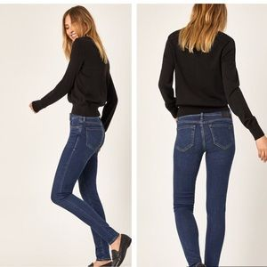 Mavi Adriana Super Skinny Stretch NWT